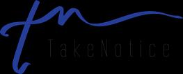 TakeNotice